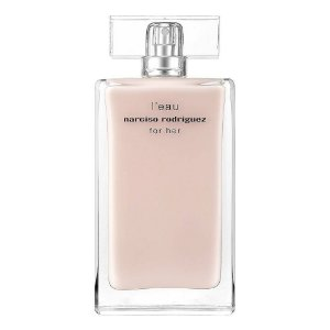 Perfume Narciso Rodriguez L'Eau EDT F 100M