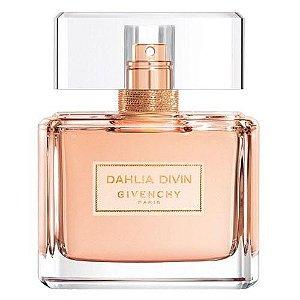 Perfume Givenchy Dahlia Divin EDT 75ML