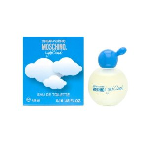 Mini Perfume Moschino Light Cloud Edt 5ML