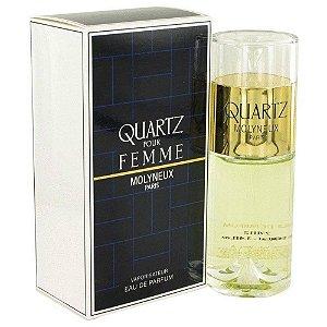 Perfume Quartz Molyneux Pour Femme EDP F 100ML
