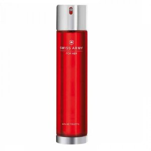 Perfume Swiss Army For Her EDT F 50ML
