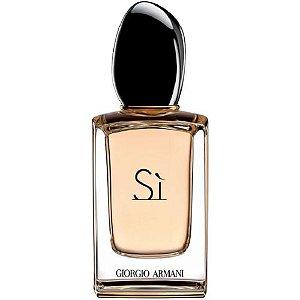 Perfume Giorgio Armani Si Eau de Parfum Feminino 50ML