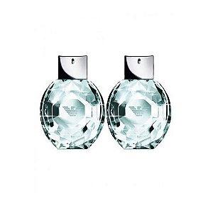 Kit Perfume Emporio Armani Diamonds Edp 30ML mais 30ML