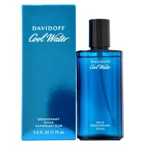 Perfume Davidoff Cool Water EDT M  75ML