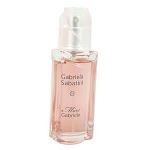 Perfume Gabriela Sabatini Miss Gabriela EDT F 60ML