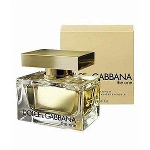 Perfume Dolce Gabbana The One 100ML Edt