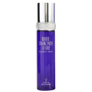 Perfume Elizabeth Taylor White Diamonds Lustre Edt 100ML