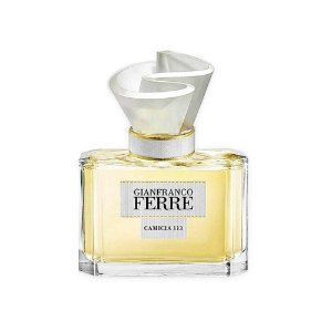 Perfume Gianfranco Ferre Camicia 113 EDP F 50ML