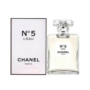 Perfume Chanel NO5 Leau Feminino 200ML EDT