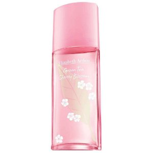 Elizabeth Arden Green Tea Cherry Blossom Edt 100ML Tester