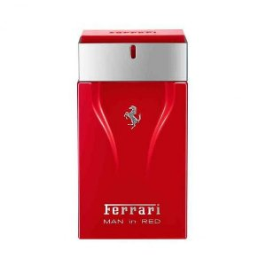 Perfume Ferrari Man In Red EDT 50Ml
