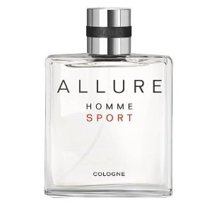 Perfume Chanel Allure Homme Sport Cologne 100ML