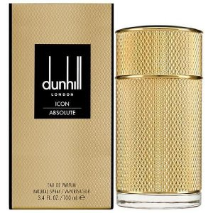 Perfume Dunhill Icon Absolute EDP 100ML