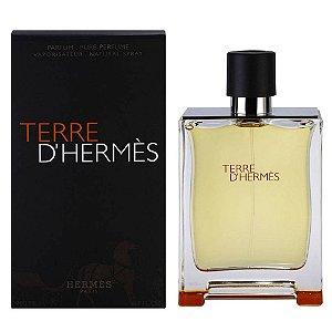 Perfume Hermes Terre D'Hermes EDT 200ML