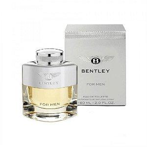 Perfume Bentley For Men EDT M 60ML