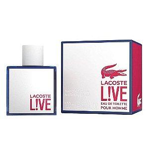 Perfume Lacoste Live Pour Homme EDT M 100ML