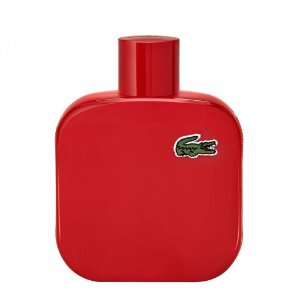 Perfume Lacoste L.12.12 Rouge Energetic EDT M 50ML
