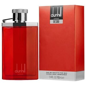 Perfume Dunhill Desire Red EDT 100ML