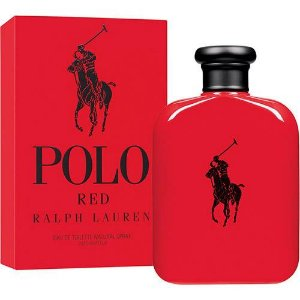 Perfume Polo Red Edt M 125 ML