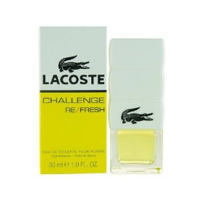 Perfume Lacoste Challenge Refresh EDT M 30ML