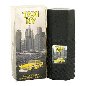 Perfume Taxi NY EDT M 100ML