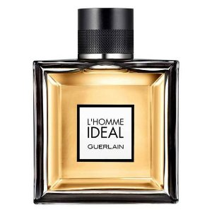 Perfume Guerlain LHomme Ideal EDT 50ML