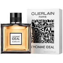 Perfume Guerlain L'Homme Ideal EDP 50 ML
