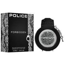 Perfume Police Forbidden EDT 100ML