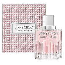 Perfume Jimmy Choo Illicit Flower EDT 100ML