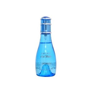 Perfume Davidoff Cool Water Feminino 100ML EDT