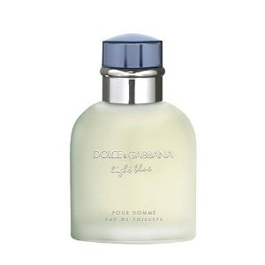 Perfume Dolce & Gabbana Light Blue Pour Homme 200ML