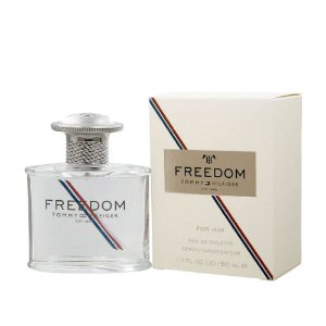 Perfume Tommy Hilfiger Freedom EDT M 50ML