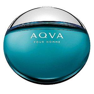 Perfume Bvlgari Aqva Pour Homme M EDT 50ML