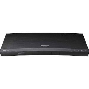 Home Theater Samsung UBD-K8500 4K Ultra HD Blu-Ray /Wifi/Bluetooth