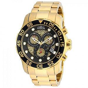 Relógio Invicta Pro Diver 19837 M