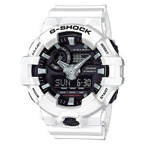 Relogio Casio G-Shock GA-700-7ACR M
