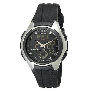 Relógio Casio AQ-160W-7BVDF M