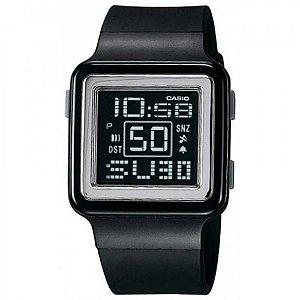 Relógio Casio LDF-20 1A M