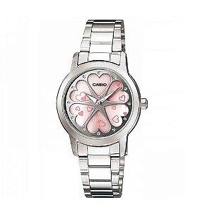 Relógio Casio LTP-1323D-4ADF F