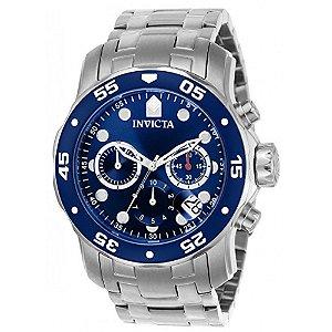 Relógio Invicta 0070 M