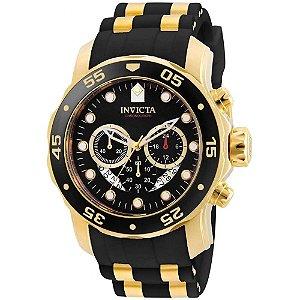 Relógio Invicta Diver 6981 M