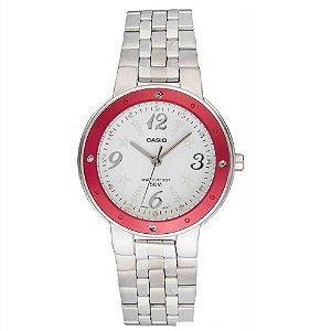 Relógio Casio LTP-1318D-4AVDF F
