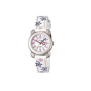 Relógio Casio LTR-14B Branco F