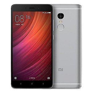 """Smartphone Xiaomi Redmi Note 4 5.5"""" 32GB Cinza Escuro"""