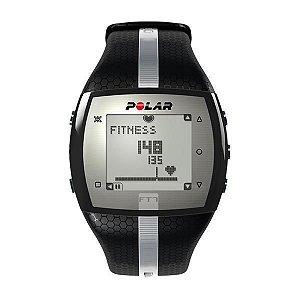 Relógio de Treinamento Fitness Polar FT7 BLK - Preto