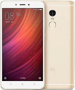 Smartphone Xiaomi Redmi Note 4 Dual Sim 64GB 4G Dourado
