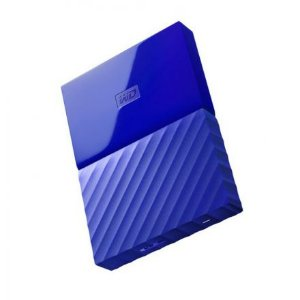 HD Externo WD 4TB Portatil Passaport