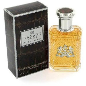 Perfume Ralph Lauren Safari EDT M 75ML