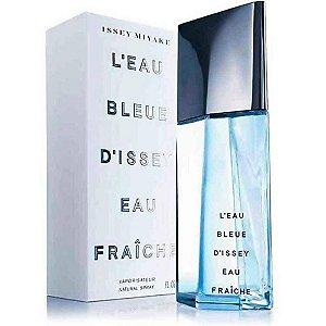 Perfume Issey Miyake L'eau Bleu D'issey Eau Fraiche EDT 125 ML