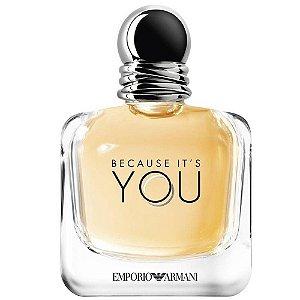 Perfume Giorgio Armani Emporio Because Its You EDP 100ML